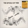 THE SPOILS OF WAR - The Spoils Of War - 2 LP  BONUS 7 inch EP WahWah Psychedelic