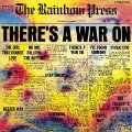 RAINBOW PRESS THE - Theres A War On - LP Out Sider Psychedelic
