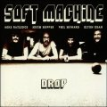 SOFT MACHINE - Drop - LP 1971 Sireena Progressiv