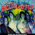 VARIOUS - A Deadly Dose Of Wylde Psych - CD Arf Arf Psychedelic