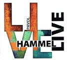 HAMMEL, PAVOL - Live - 2 CD 2013 Pavian Records Progressiv