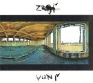 Zrni - Voni - CD 2013 private Progressiv