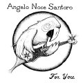 SANTORO, ANGELO NOCE - For You - LP 1979 PHARAWAY SOUNDS Psychedelic