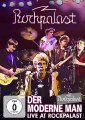 DER MODERNE MAN - Live At Rockpalast - DVD Sireena Deutschrock