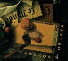 JABLKON - Live Oslava - CD 2006 Indies Records Folk