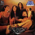 AKA - Crazy Joe - CD GRANADILLA MUSIC Psychedelic