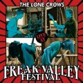 THE LONE CROWS - Live At Freak Valley - CD World In Sound Psychedelic