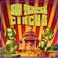 SUN TEMPLE CIRCUS - Sun Temple Circus - LP Tribal Stomp