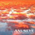 ANUSEYE - Essay On A Drunken Cloud - LP (grey + poster ltd. 100 copies) VINCEBUS Psychedelic Stonerrock