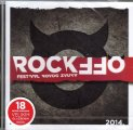Various Artists - Rockoff - Festival novog zvuka 2014. - CD 2014 Croatia Records