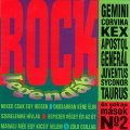 Various Artists - Rock - Legendak No 2 - CD 2015 Hungaroton-Mega