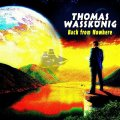THOMAS WASSK�NIG - Back From Nowhere - CD Sireena