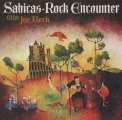 SABICAS ROCK ENCOUNTER WITH JOE BECK - Same - LP 1970 Longhair Progressiv