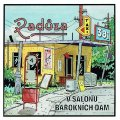 RADUZA - V Salonu Baroknich Dam - CD 2007 Indies MG Records Folk