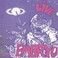EMBRYO - Live - CD 1977 Garden Of Delights Krautrock Jazzrock