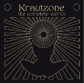 KRAUTZONE - The Complete Works - 2 CD Sulatron Psychedelic