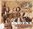 INDEXI - The Ultimate Collection - 2 CD 2015 Croatia Records Psychedelic