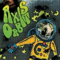 AXIS ORBIT - Axis Orbit - LP (colour) Nasoni