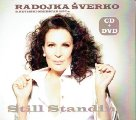 Sverko, Radojka & Revijski Orkestar HRT-a - Still Standing - CD + DVD 2012 Croat Jazz