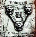 Ultimatum - U vihoru vremena - CD 2014 Croatia Records Hardrock