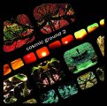 COSMIC GROUND - Cosmic Ground 2 - CD 2015 Krautrock Elektronik