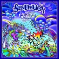 SENDELICA - Live At The 7th Psychedelic Network Festival 2014 - 2 LP (black) Sun