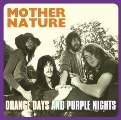 MOTHER NATURE - Orange Days And Purple Nights - CD Wooden Hill Psychedelic