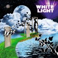 WHITE LIGHT - White Light - LP USA 1976 (Shadoks 174) Psychedelic