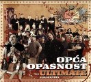 OPCA OPASNOST - The Ultimate Collection - 2 CD 2015 Croatia Records Hardrock