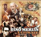MERLIN, DINO - The Ultimate Collection - 2 CD 2009 Croatia Records Pop