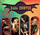 Kasa Chorych - 40 lat � Koncert 2015 - CD 2015 Metal Mind Productions Bluesrock