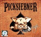 PICKSIEBNER - Trkaca Svinja - CD 2009 Croatia Records Rock