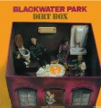 BLACKWATER PARK - Dirt Box - CD 1972 Longhair Krautrock Psychedelic