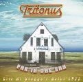 TRITONUS - Far In The Sky - Live at Stagges Hotel - CD Sireena Progressiv Krautrock