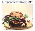 WONDERLAND - Wonderland Band No. 1 - CD Sireena