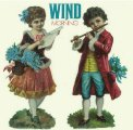 WIND - Morning - LP 1972 + Bonustrack Longhair