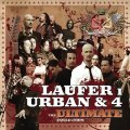 LAUFER & URBAN & 4 - The Ultimate Collection - 2 CD 2015 Croatia Records Rock