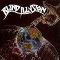 BLIND ILLUSION - The Sane Asylum + Bonus - LP (colour) + 7 inch World In Sound Metal