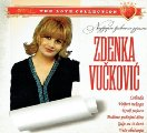ZDENKA VUCKOVIC - Najljepse Ljubavne Pjesme � The Love Collection - CD 2015 Cro Pop