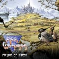 RICK WAKEMAN - Fields Of Green - CD Esoteric Progressiv