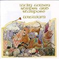 WIGWAM - Lucky Golden Stripes and Starpose - CD Love Records Progressiv
