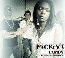 MICKEYS CANDY - Unprotected Funk - CD MadeInGermany