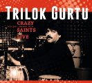 TRILOK GURTU - Crazy Saints - Live  2 CD MadeInGermany Jazz