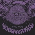 UUBBUURRUU  EL NAPOLEON - Swamp Ritual - LP Merlins Nose Records Psychedelic Spacerock