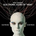 MORT GARSON - Electronic Hair Pieces - LP Fifth Dimension Elektronik
