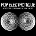CECIL LEUTER - Pop Electronique - CD Fifth Dimension Elektronik Experimental