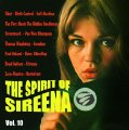 VARIOUS - The Spirit Of Sireena Volume 10 - CD Sireena