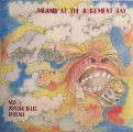 M.H.S PSYCHEDELIC GROUND - Moanin At The Judgement Day - LP 18g  CD Ostrie Psychedelic Krautrock