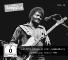 ALBERT COLLINS - Live At Rockpalast -  CD  DVD MadeInGermany Blues
