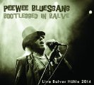 PEE WEE BLUESGANG - Bootlegged In Balve - CD Sireena Deutschrock Bluesrock